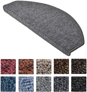 High quality stair mat Half round